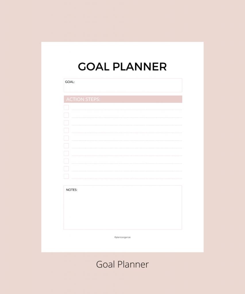 Goal-Planner