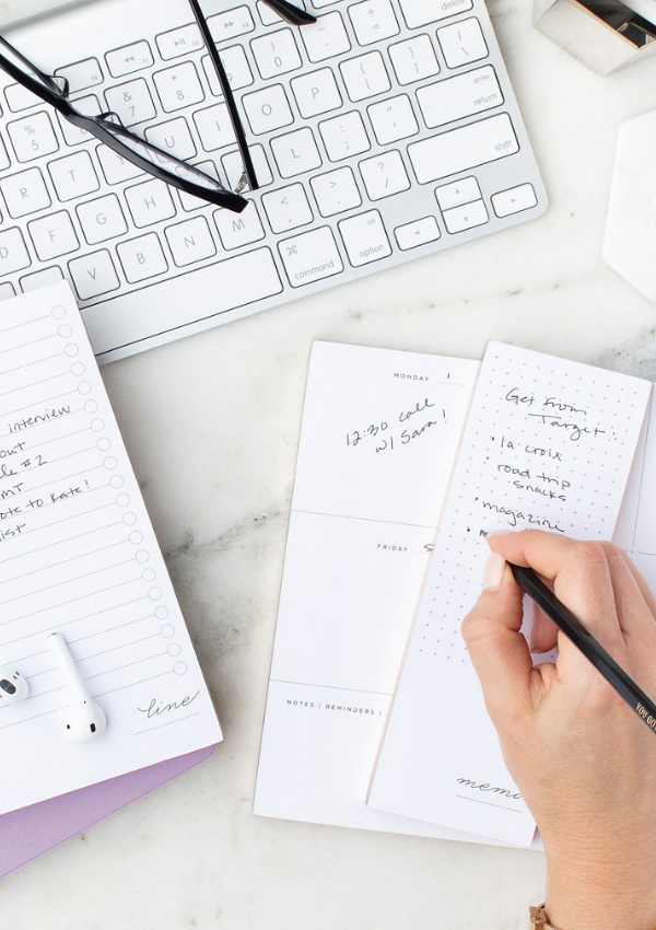 How to Plan Your Day (And Stick to it) Like a Boss