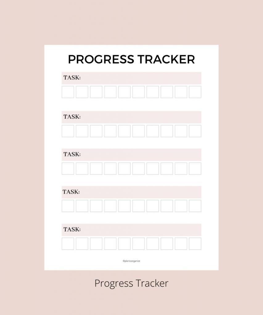 progress-tracker