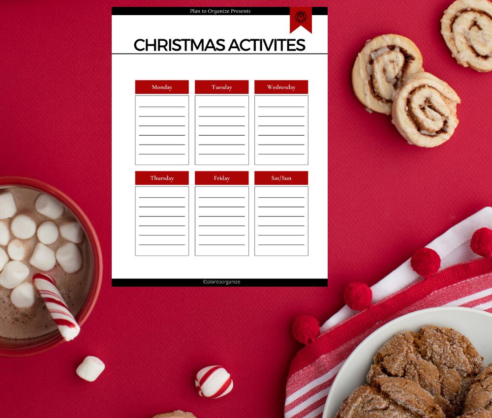 Christmas-Planner-Printable