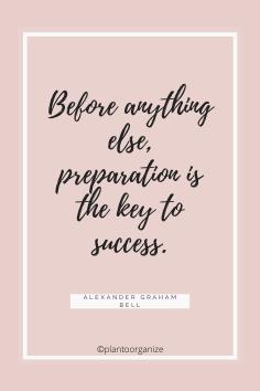successful-planning