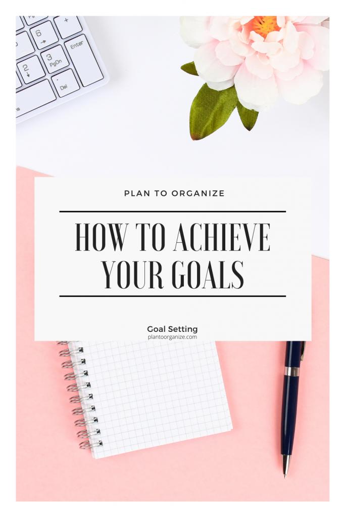 plan-to-achieve-goals