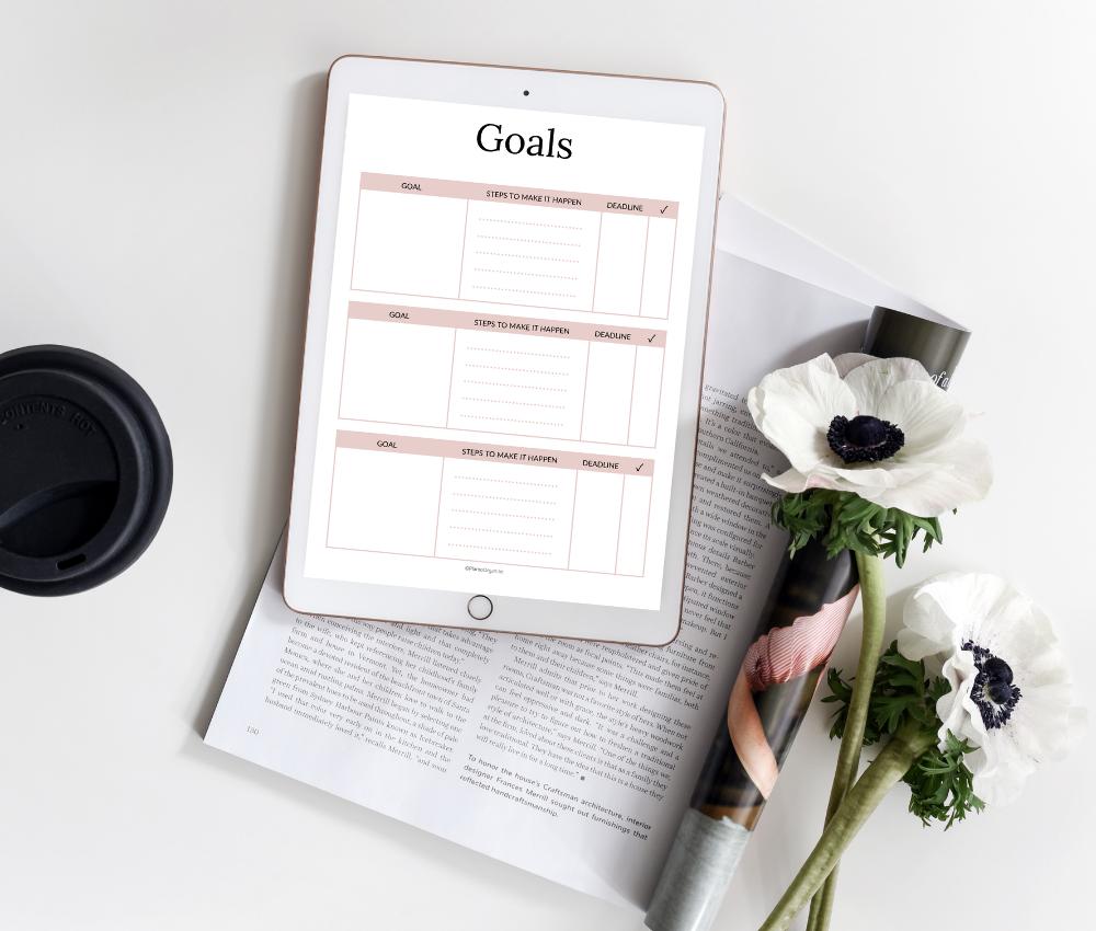 goal-planning-worksheet