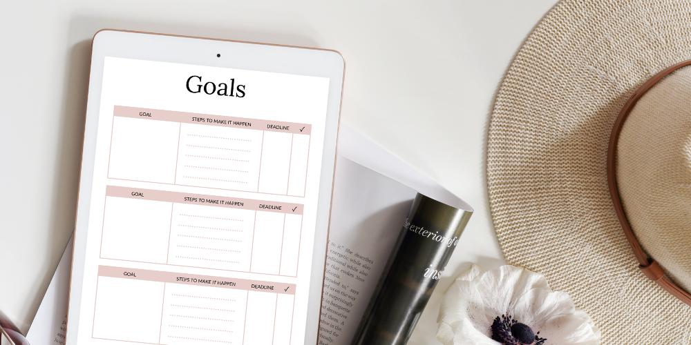 free-goal-planning-worksheet