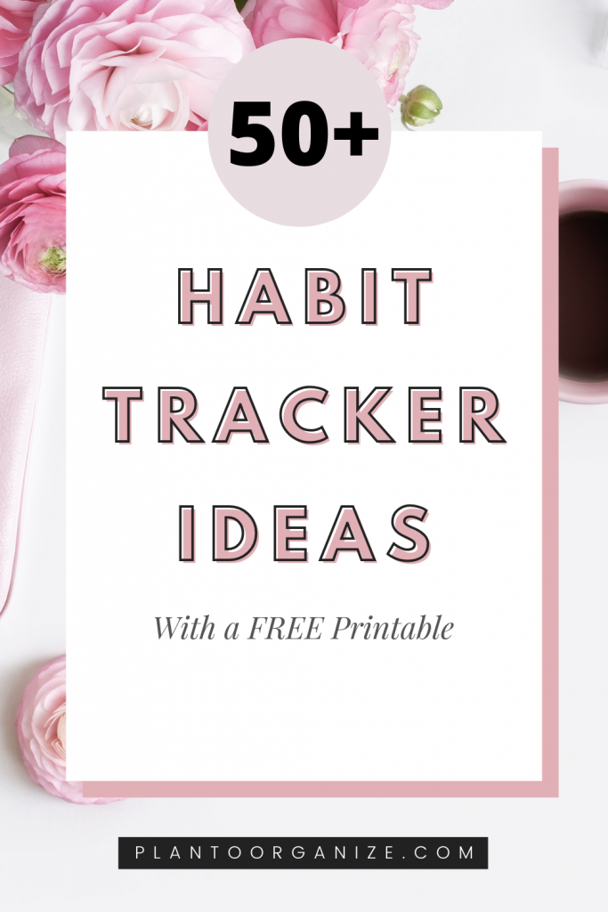 habit-tracker-ideas-with-a-free-printable