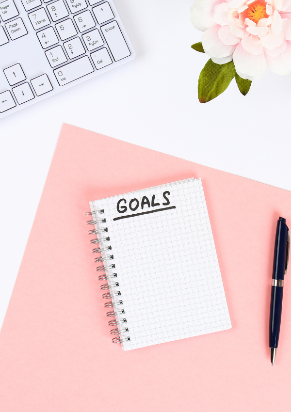 Goal Setting: How to Achieve Your Goals