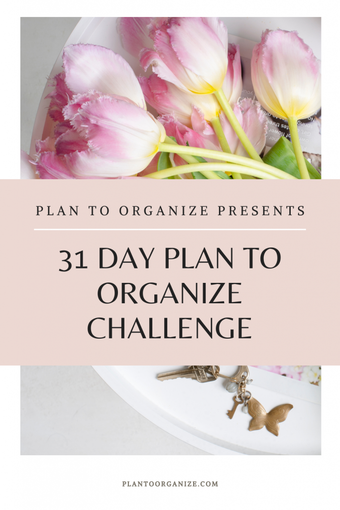 31-day-project-plan-to-organize-challenge