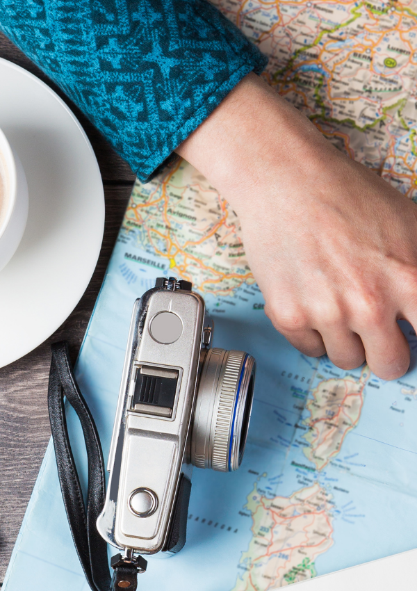 How to Plan a Trip: 7 Steps for Planning a Successful Trip