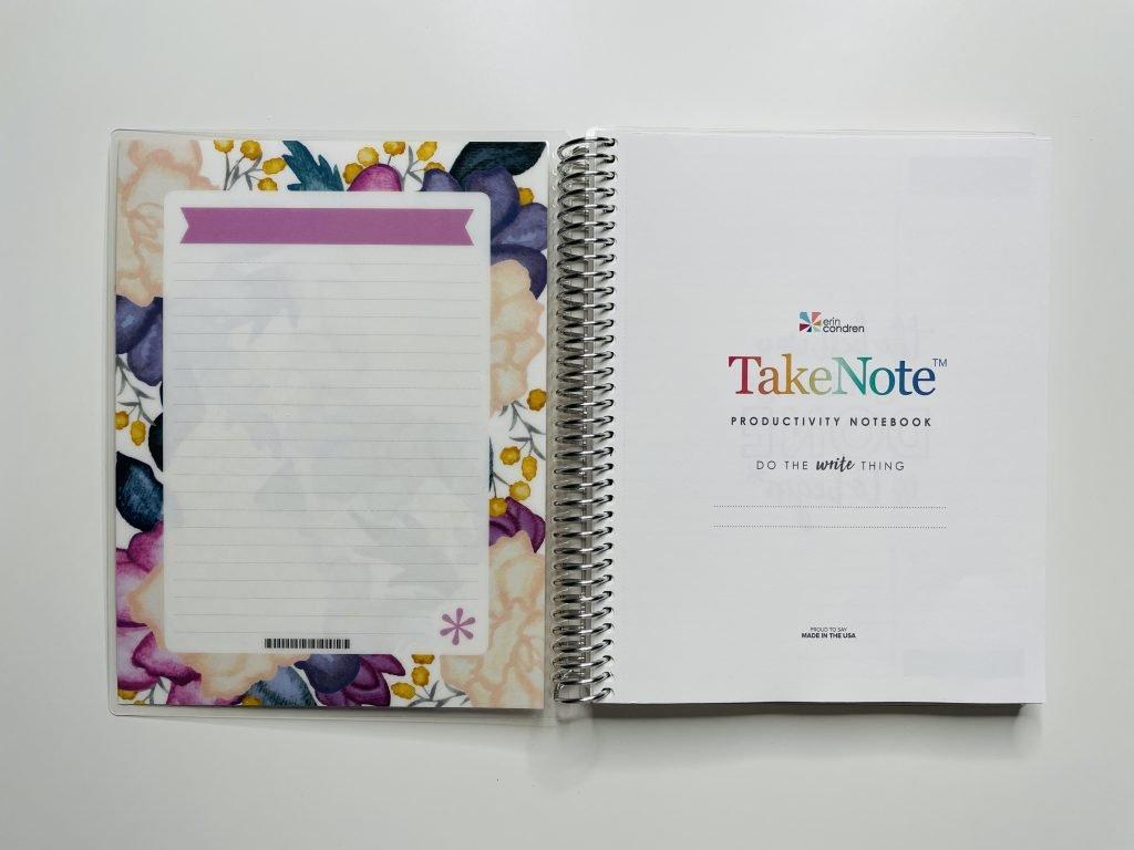 Erin-Condren-Notebook-Review