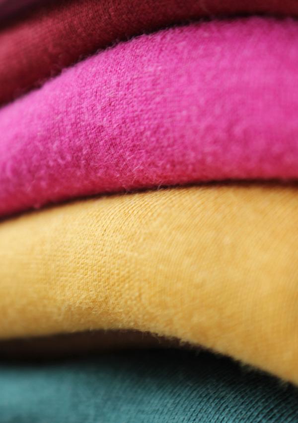 How to Fold a Sweatshirt (and Keep it Organized)