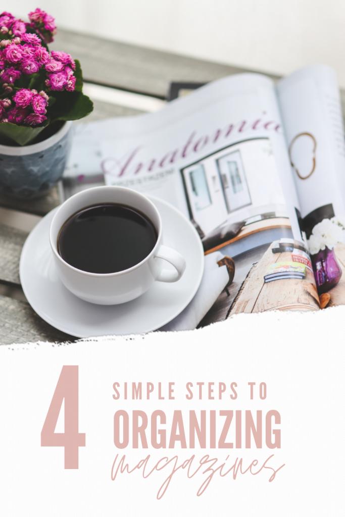 how-to-organize-magazines