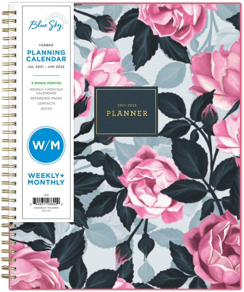 Blue-Sky-Academic-Planner-Review