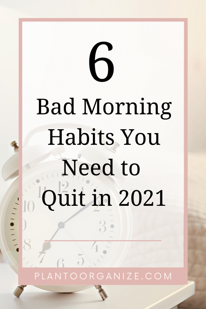 six-bad-morning-habits-you need-to-quit-in-2021
