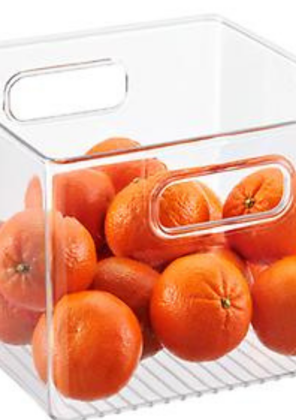 9 Best Pantry Organizer Ideas from The Container Store