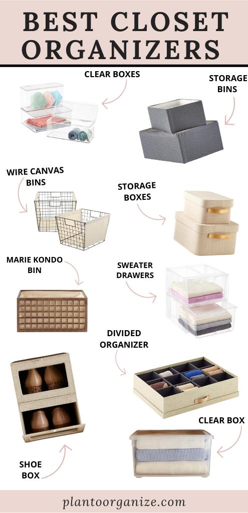 best-closet-organizers