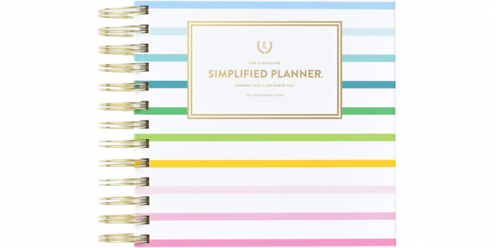 Simplified-Planner-Review